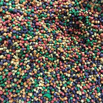 Sản phẩm thức ăn Rồng Nam Mỹ Repcal Juvenile 2