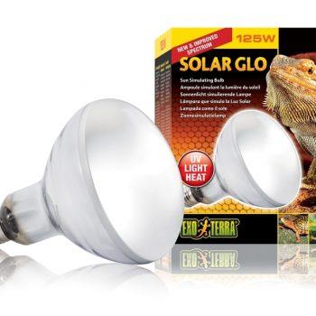 Đèn sưởi Solar Glo 160W