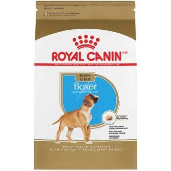 Thức Ăn Chó Boxer Con - Royal Canin Boxer Puppy Dry Dog Food 1